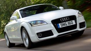 2012 Audi TT Coupe 1.8 TFSI Sport Price - £24 070