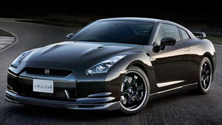 World's Greatest Drag Race Car – 2012 Nissan GT-R