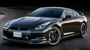 World's Greatest Drag Race Car – 2012 Nissan GT-R