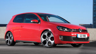 2012 Volkswagen Golf VI GTI Price - £25 305