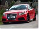 Audi RS3 vs BMW 1 Series M [video]