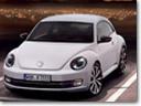 2012 Volkswagen Beetle Price - £16 490