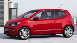 2012 Volkswagen Up Price - £7 995