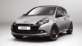 Clio Renaultsport 200 Raider