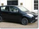 Perodua Ebony Black Myvi SXI Price – £6 999