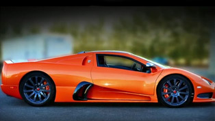 SSC Ultimate Aero Tuatara [video]