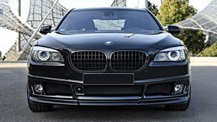 Tuningwerk BMW 7-Series 760iL