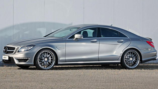 Vath Mercedes-Benz CLS 63 AMG