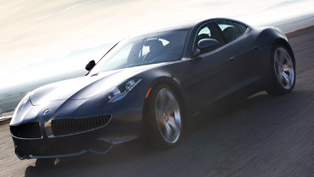 Fisker Karma has achieved 52 MPGe