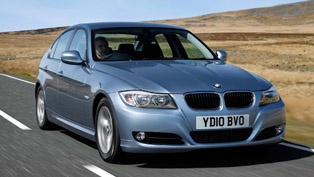 Fleet News - 2010 BMW 3-Series is the most reliable car
