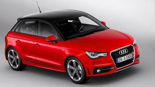 2012 Audi A1 Sportback Price - £13 980