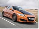 2012 Honda CR-Z MUGEN Price - £24 000