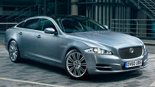 2012 Jaguar XJ Price - £55 515