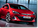 2012 Vauxhall Astra VXR – 280HP and 400Nm