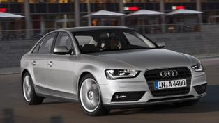 2012 Audi A4 1.8 TFSI 120PS Price - £24 000