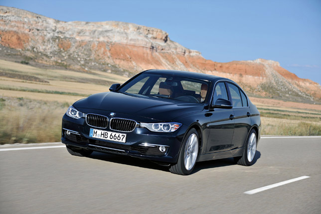 series bmw reviews price photos specifications