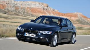 2012 BMW 328i and 335i Sedans - Price