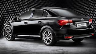 2012 Toyota Avensis Price - £18 450