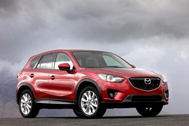 2013 Mazda CX-5 Full Specification