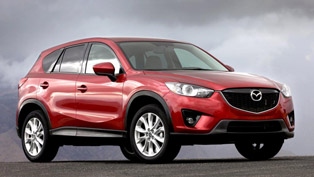 2013 Mazda CX-5 Full Specification