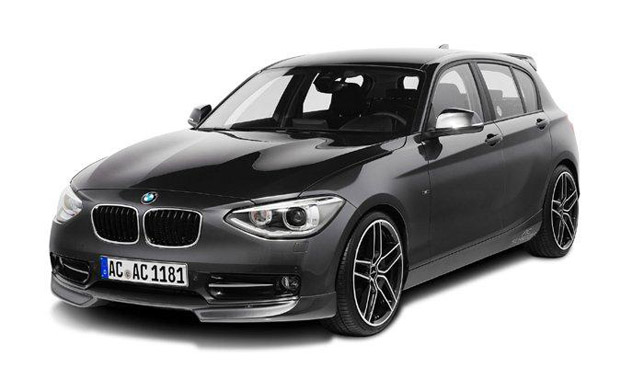 ac schnitzer bmw 1 series f20. Black Bedroom Furniture Sets. Home Design Ideas