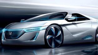 Honda Concepts at the 42nd Tokyo Motor Show
