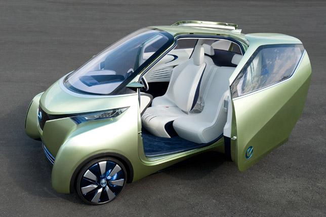 Pivo 3 Concept