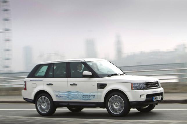 Range Rover_e