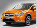 2012 Subaru XV - 5 stars from Euro NCAP [video]
