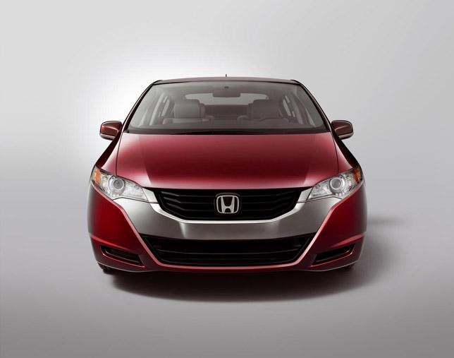 Honda FCX Clarity (2009)