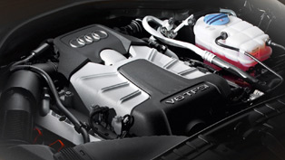Audi Does It Again – 3.0 L TFSI V6 on Ward's Top Ten List