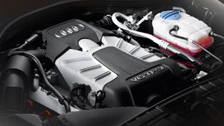 Audi Does It Again – 3.0 L TFSI V6 on Ward's Top Ten List