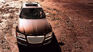 all-in-one chrysler 300 on it's way