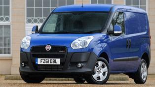 2012 Fiat Doblo Cargo Price - £11 695