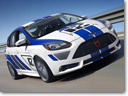 2012 Ford Focus ST-R Race Car Price - $98 995