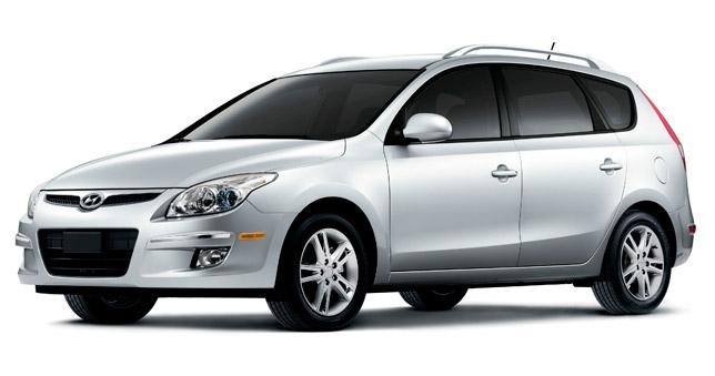 2012 Hyundai Elantra Tourong