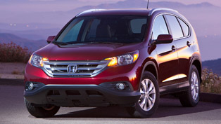 2012 Honda CR-V Price $22 295