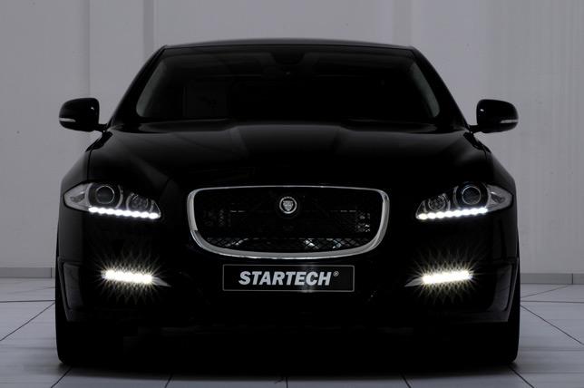 2012 STARTECH Jaguar XJ
