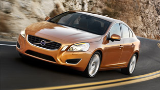 2012 VOLVO DRIVe Powershift