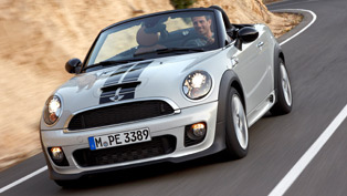MINI To Unveil Roadster On NAIAS