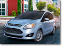 Ford C-MAX Energi plug-in and C-MAX Hybrid to Freshen Up the Market