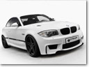 2012 PRIOR-DESIGN BMW 1er PDM1-WB Aerodynamic-Kit [E82]