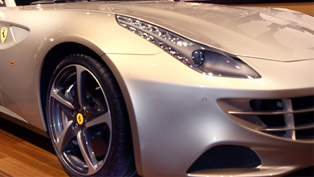 Ferrari Tailor-Made: New Personalisation Programme from Maranello
