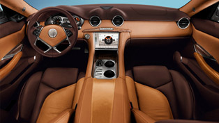 Fisker Karma - The Luxury Car of the Year