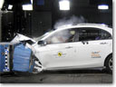 Geely Emgrand EC7 – 4 stars from Euro NCAP [video]
