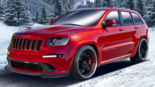 2013 hennessey performance hpe800 twin turbo jeep