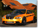 Manhart BMW MH3 V8RS Clubsport