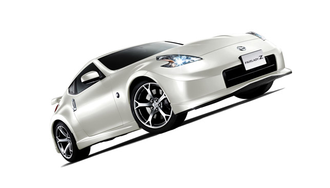 Nissan FairladyZ Version NISMO