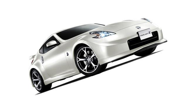 Nissan FairladyZ Version NISMO