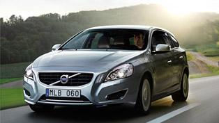 2012 Volvo V60 Diesel Plug-in Hybrid